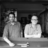 Channeling w/ Ivan Smagghe and Ed Cartwright  - 2nd June 2015