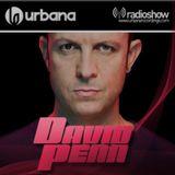 Urbana Radio Show by David Penn Week#41