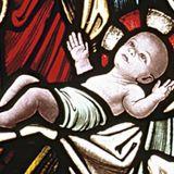 Born: Dec 25th Identity: The Christ