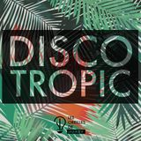 Discotropic mix by Jankev (july 16 - mix 01)