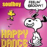 soulboy's happy dance