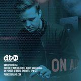 Bontan - Data Transmission #004 (David Glass Guest Mix)
