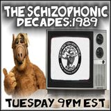 The Schizophonic on Trendkill Radio Session 93
