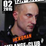 Herbman @ Freaky Faschings Rave