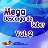 Mega Descarga de Sabor Vol 2 - Track 1