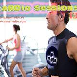 Cardio Session N130 mixby SrLobo