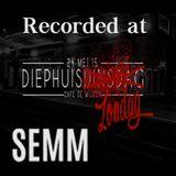 Semm recorded at Diephuiszondag (24/05/15)