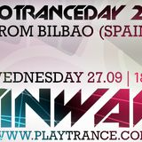 Twinwaves pres. SoloTrance Day 2017 (Year 2004)