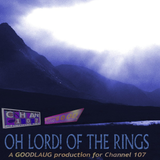 Middle Earth Hour including Oh Lord Of The Rings! - Late Night Radio