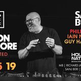 Phil West Promo Mix for Groovebox presents Simon Dunmore From Defected in Nottingham 5.5.19