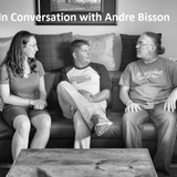 Wee Dan's Hoose Talks to Andre Bisson