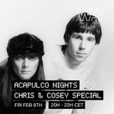 Acapulco Nights pres. Chris & Cosey Special at We Are Various | 08-02-19