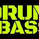 Drum and Bass Brazil - Fabricio Lopes