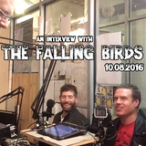 Interview: The Falling Birds (10.8.2016)