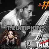 T LUMPKINS live MRTR