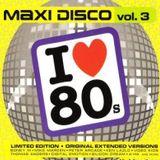 Disco - MEGAMIX 80 - 90s  Dance Club