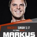 Markus Schulz - Live @ Club Space, Miami, USA (17.03.2013)