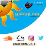 DJ REDZ - SUMMER TIME
