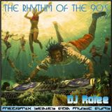 The Rhythm of the 90s Vol 2 CD 2 (Mixed By Dj Rolee)