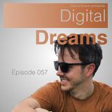 Digital Dreams Radio - Episode 057