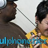 Future Rootz Radio - Christian Vera of Soulphonetics 6/26/2014