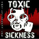 DJ Disturbia - Guest Mix TOXIC SICKNESS RADIO 2nd OCT 2012