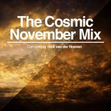 The Cosmic November Mix