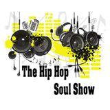 The Hip Hop Soul Show on RawSoulRadioLive.com 5/8/17