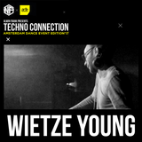 Techno Connection-ADE edition 2017 21/10/17 exclusive mix Wietze Young