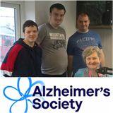 Maggie Murdoch - Alzheimers Society