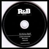 DJ kriss 2012 Spain R&B Mix!!!..