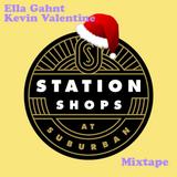 Ella Gahnt & Kevin Valentine Live At Station Shops