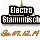 Boogie Dush live @ 2 Jahre FS Electro Stammtisch 07.12.14