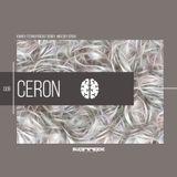 Konnex Techno // Podcast 009 // Mixed by CERON