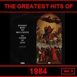 GREATEST HITS: 1984 vol 3