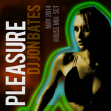 shameless pleasure - house mix - dj jon bates - May 2014