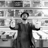 DJ Simbad - Sep 2016