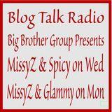 BB15 Afternoon Tea with MissyZ & Princess Glammy #1