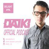 DELIGHT EDM edition April