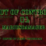 bizarre Porn D.N.A. - out of Control Podcast -01 with MariusDamager