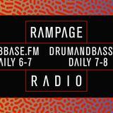 DB:LX - 27.02 - DrumandBass.fm - Rampage Radio Live