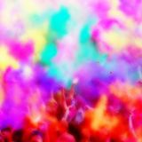 CREDENCE live @ Holi One Colour Festival