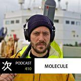 Tsugi Podcast 410 : Molecule