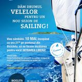 FunSailing Season Start Party 2014