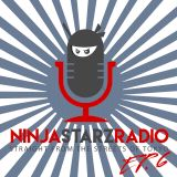 Ninja Starz Radio EP. 6 with DJ BANA & JOE IRON (Special Guest: Zipsies)