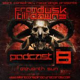 Eleventh Sun - From Dusk Till Dawn (MIX) on Silent Conspiracy: SCR Podcast 008