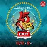 Martin Garrix - Live @ Exit Festival 2015 (Serbia) Full Set