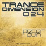 Peter Duin - Trance Dimension 024