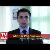 Polska Tygodniówka - Młodzi ludzie w polityce [Nareszcie!!!] - 10.11.2010 - Tomasz Wybranowski