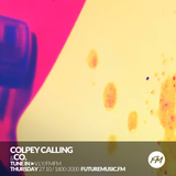Colpey Calling / 27.10.2016
